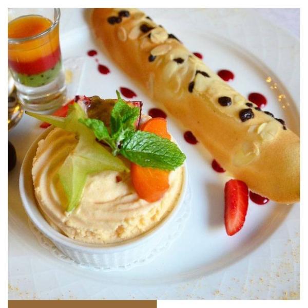 Le Ratelier - Restaurant Carnac