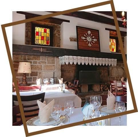 Le Restaurant - Le Ratelier - Carnac